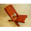 Adirondack Outdoor Lounge Chair OD 16502 (PM)