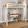 Twin Metal Loft Bed OSTSQTOL(OFS)