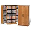Medium Hybrid Video Storage Cabinet  OVH-0582 (PP)