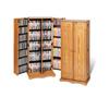 Mission Style Locking Media Storage OVM-0658 (PP)