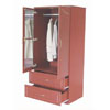 Pandora 2 Door Wardrobe PAN2203 (HS)