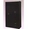 4 Door & 2 Drawer Armoire RLN42_H (HS)