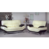 Leather Sofa Set S149-BW (PK)