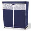 36 In. Portable Storage Closet  SC00158(HDSFS)