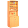 Display Kitchen Cabinet W16 (E&S)