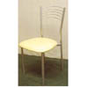 Chrome Dining Chair A86 (HT)
