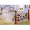 Riviera Bed B91U6 (FB)