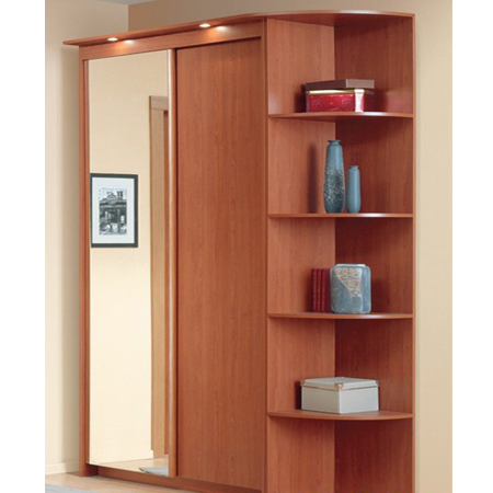 Sliding Door Wardrobe Baikal-5(ACE)