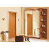 Sliding Door Wardrobe Baikal-9(ACE)