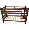 Woodbridge Twin/Twin Bunk Bed (PIu)