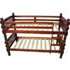 Woodbridge Twin/Twin Bunk Bed (PIu)