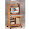 Mobile Computer  Cart 2302 (ABC)