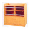 Storage Unit In Natural CB-22 (HT)