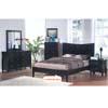 Cappuccino Finish Bedroom Set CM7805_ (IEM)