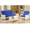 Cottage Futon Set (JM)