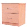 2-Drawer Nightstand DSP-NS (AI)