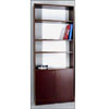 Bookcase With Doors E-50-D (VF)