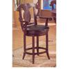 Swivel Arm Chair F1044 (PX)