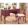 2 Pc Writing Desk And Chair F2230 (PX)