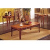 3 Pc Coffee/End Table Set F3070 (PXu)
