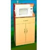 Microwave Cart F-60-24 (VF)