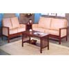 Beautiful Futon Sofa/Loveseat F7332 (PX)