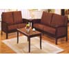 Futon Sofa and Loveseat F7334 (PX)