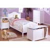 Twin/Full Bed F9030