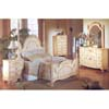 Post Bed Room Set F9093 (PX)