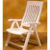 Flora 5 Position High Back Chair 9245_ (LB)