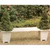 Flora Planter Bench 9259_ (LB)