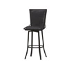 Vinyl Back Bar Stool 30 In. 02727MTL(LN)(Free Shipping)