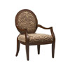 Tiger Chair 36055TGR-01-KD-U (LN)