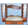 Custom Made Bed Wall M-19(CT)