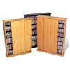 Sliding Door Media Storage MB-0638_ (PP)