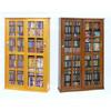 Sliding Glass Door Multimedia Cabinet MS-700 (LEFS)