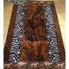 Egyptian Cotton Beach Towel - Safari (RPTFS)