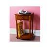 Caesar Telephone Stand ST16052 (PM)