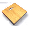 Wood Tone Mechanical Scale SY-9901B(AT)