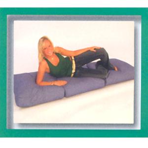TVisio Folding Pillows 0650(CR)