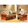 Virginia Futon Set (J&M)