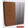 Mirrored 4-Door And 2-Drawers Wardrobe W448M2(WPFS150)