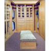 Walk - In Closet Model #10 (VF)