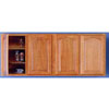 Oak Wall Cabinet WW3030 (ARC)