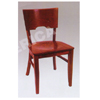 Commercial Grade Wood Chair YXY-080MV (SA)