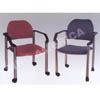 Commercial Grade Chair With Wheels YXY-148_(SA)