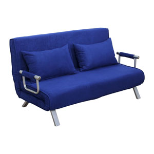 Folding Futon Sleeper Sofa 02-0755(WFFS)