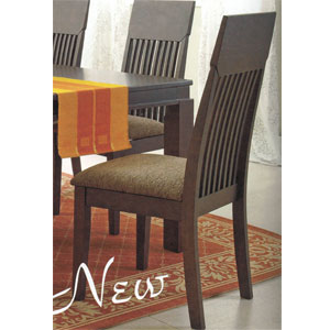 Medora Dining Chair 0856 (A)