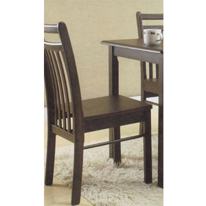 Serra II Dining Chair 0862 (A)