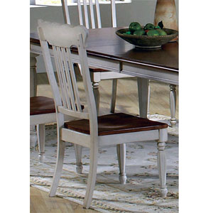 Classic Country Side Chair 100602 (CO)